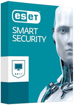 ESET Smart Security, 1 PC, 1 Year Updates *** STUDENT ***