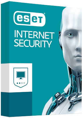 ESET Internet Security, 4 PCs, 3 Years Updates *** STUDENT ***