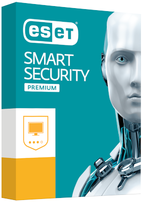ESET Smart Security Premium, 4 PCs, 1 Year Updates *** STUDENT ***